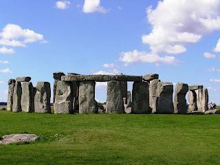 Tempat Wisata Di Inggris - Stonehenge
