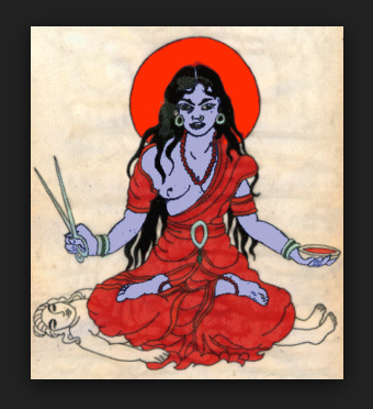 Karn Pishachini – Inroduction with A Tantrik Goddess