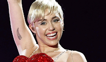 Miley Official Links