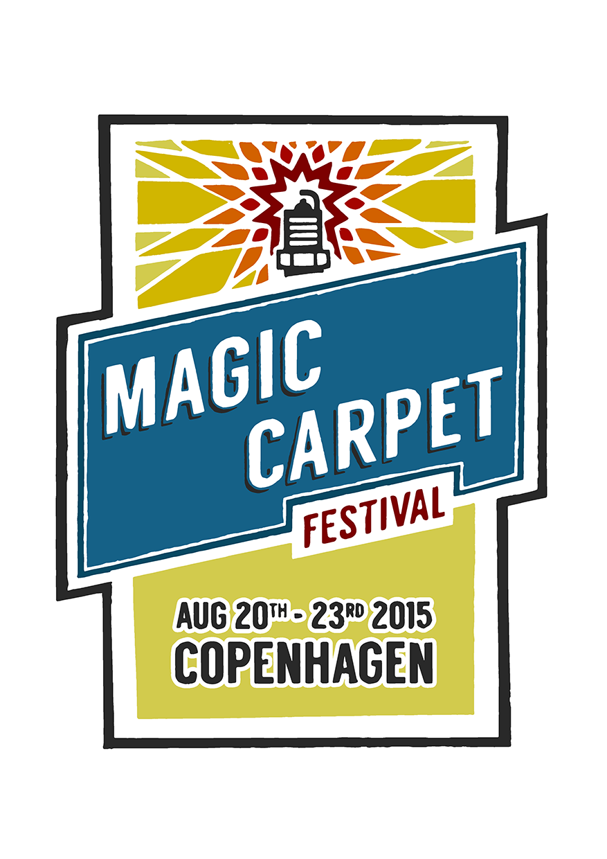 Magic Carpet Festival 2015