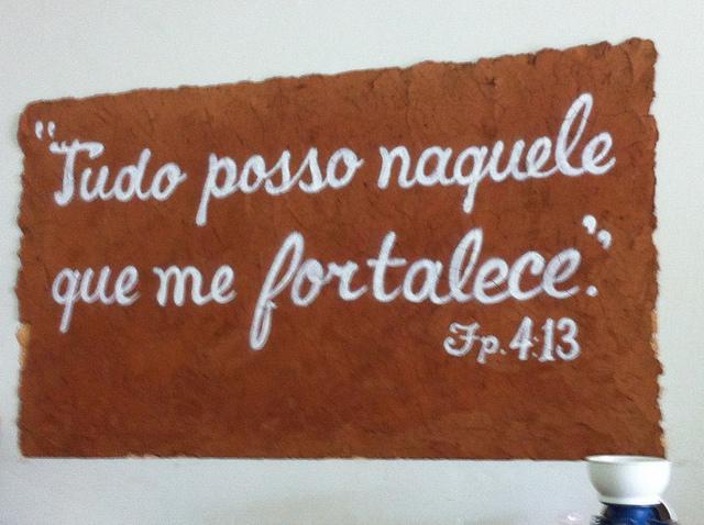 Frases evangélicas para facebook: fotos - MundodasTribos