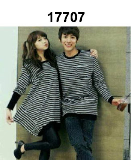 fashion couple korea
