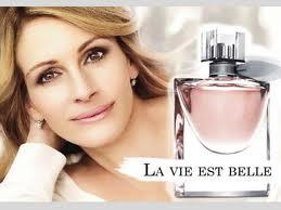 julia roberts parfym pris
