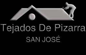 Reparacion de tejados de pizarra San José.