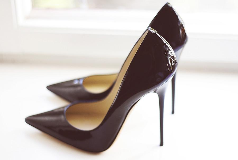 7 đôi giày mọi cô gái cần phải có ảnh 5
