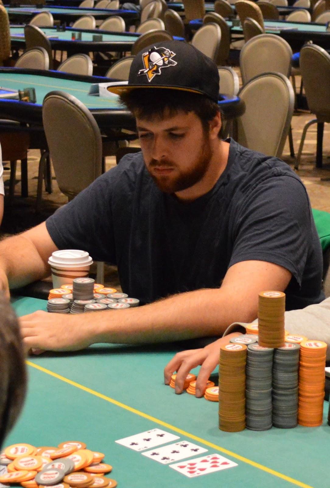 Borgata Winter Poker Open 2013: 01/15/13