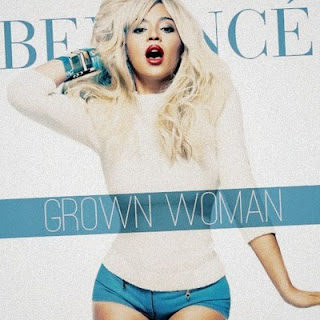 Beyonc� - Grown Woman