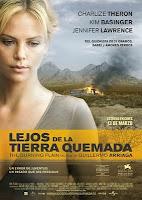 Lejos de la tierra quemada (2008) [Latino]