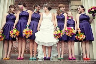 kolorowe buty ślubne, kolorowe buty na ślub