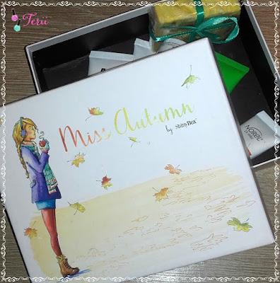 """""""A Miało Być Tak Pięknie"""" - ShinyBox Miss Autumn, Listopad 2015"""
