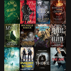 2015 Debut Author Challenge Cover Wars - November 2015