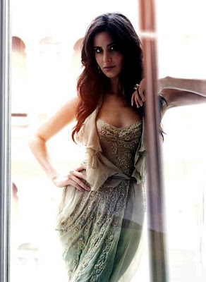 Katrina Kaif Harper`s Bazaar India Pictures