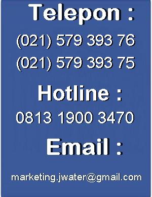 Hubungi Pusat Jakarta