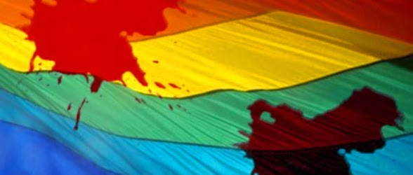 Homofobia: A intolerância que mata.