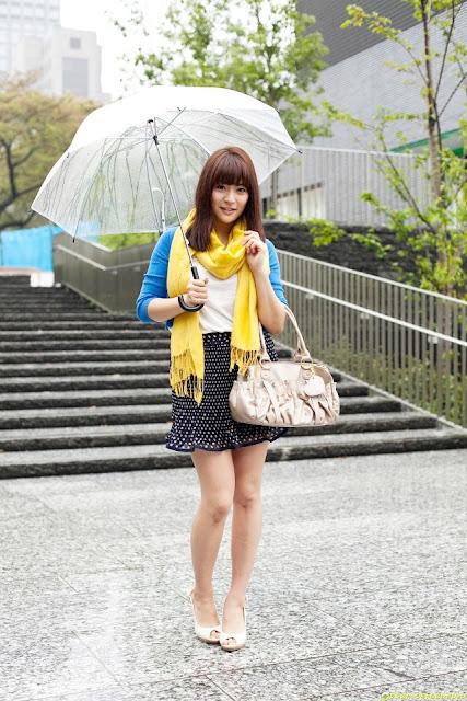 Foto Model Jepang Bugil | Foto Bugil