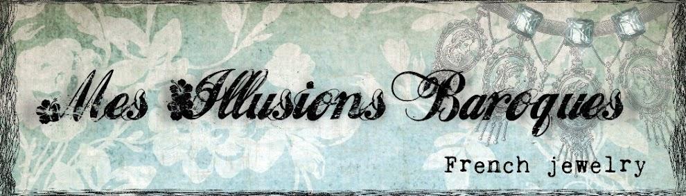 Mes illusions baroques