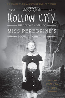 https://www.goodreads.com/book/show/12396528-hollow-city?ac=1