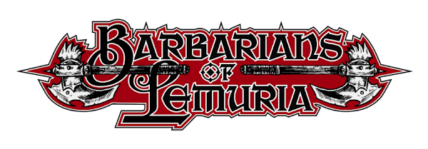 Barbarians of Lemuria
