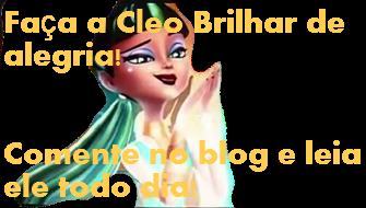 Campanha comente e leia o blog!