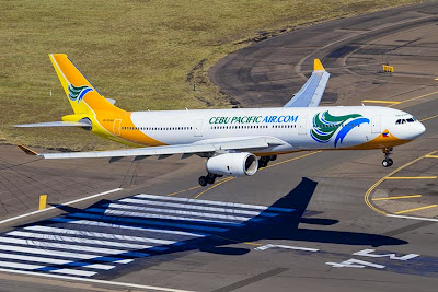 Australia Flight Entitlements Increase, Cebu Pacific Wants More