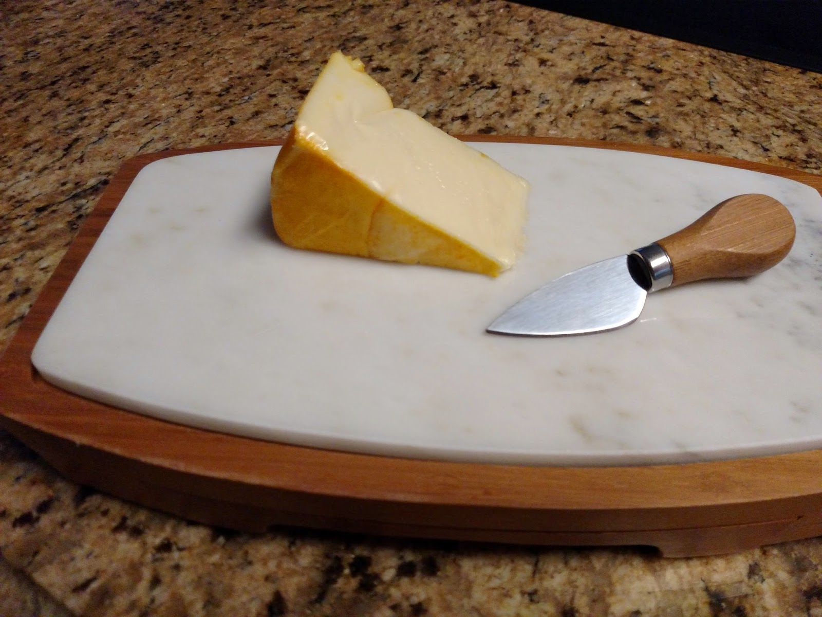 My two cents trying new cheeses first entry the port du - Can i eat port salut cheese when pregnant ...