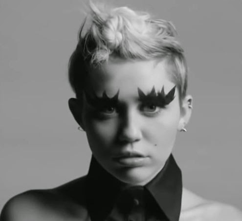 NSFW News: Miley Cyrus, porn and the stigmisation of sexuality