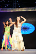 Saloni glam pics at gama event-thumbnail-14