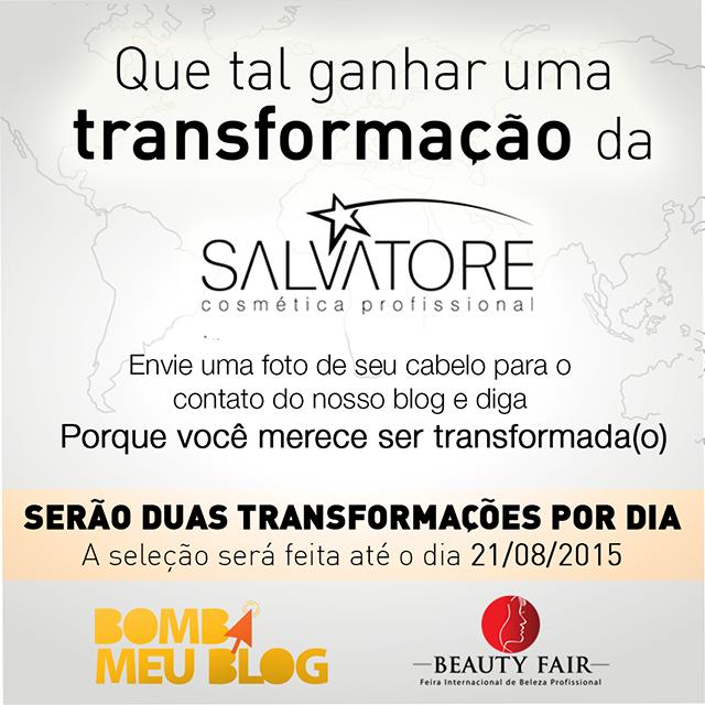 Promoção Salvatore