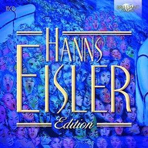 hanns eisler school of music