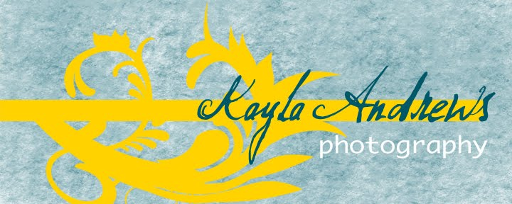Kayla Andrews Photography