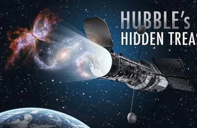 hubbleTelescope
