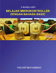 Jual Buku Panduan Mikrokontroler