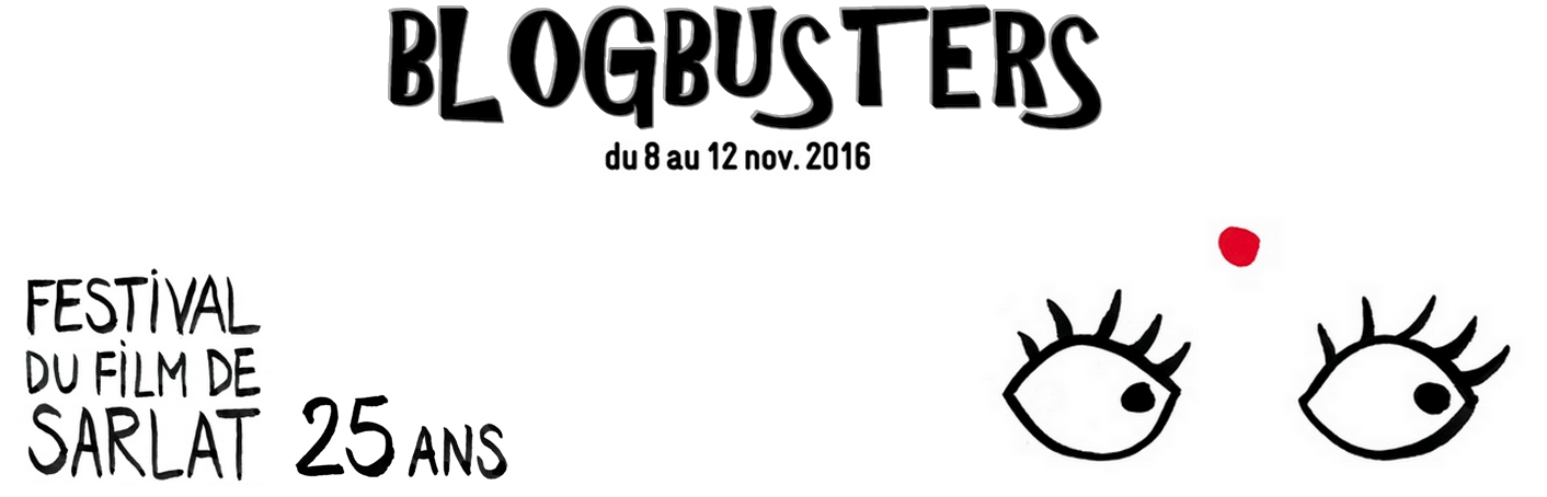 BLOGBUSTERS