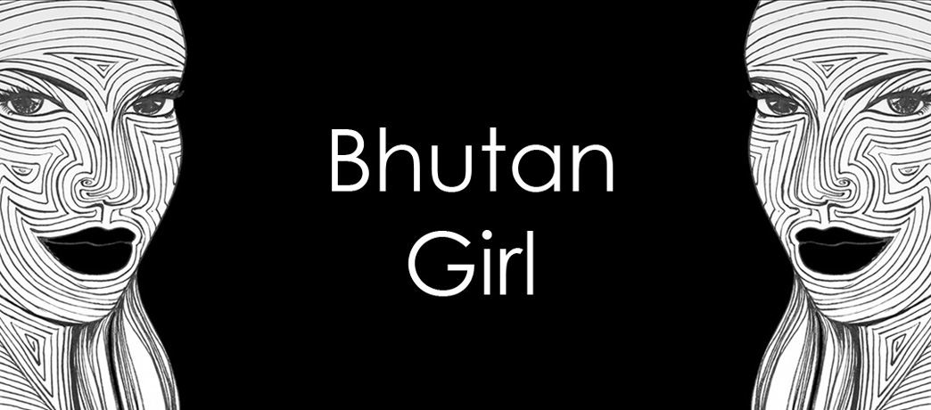 Bhutan Girl