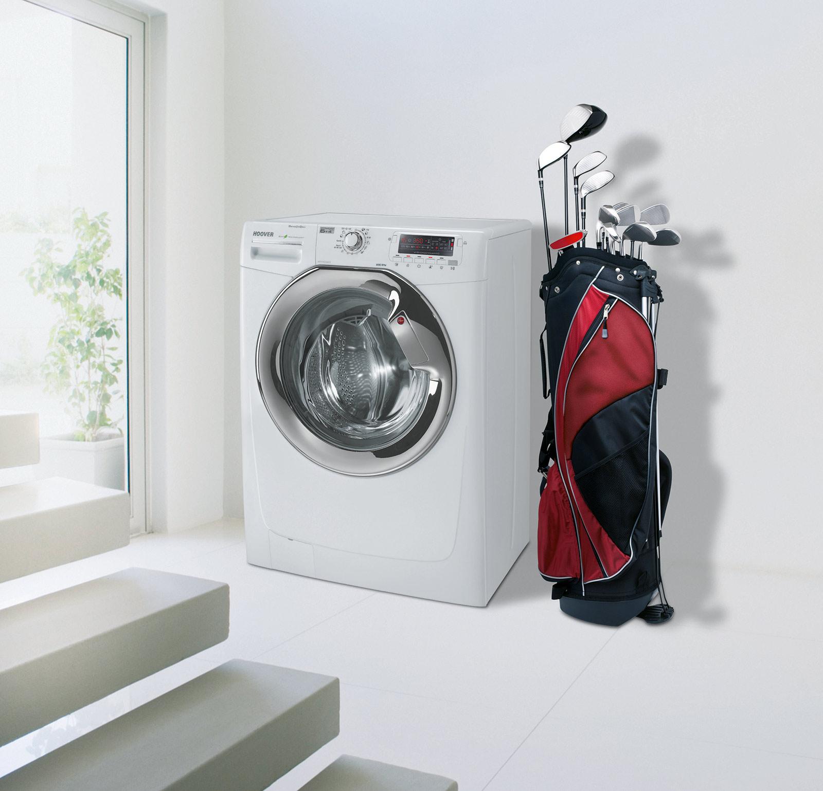 Lavatrici Hoover qualità e convenienza
