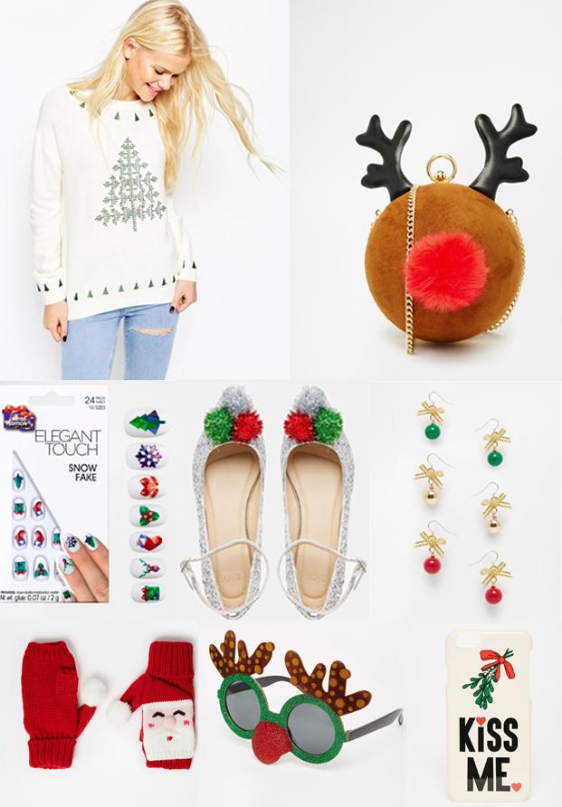 Moda navidad 2015