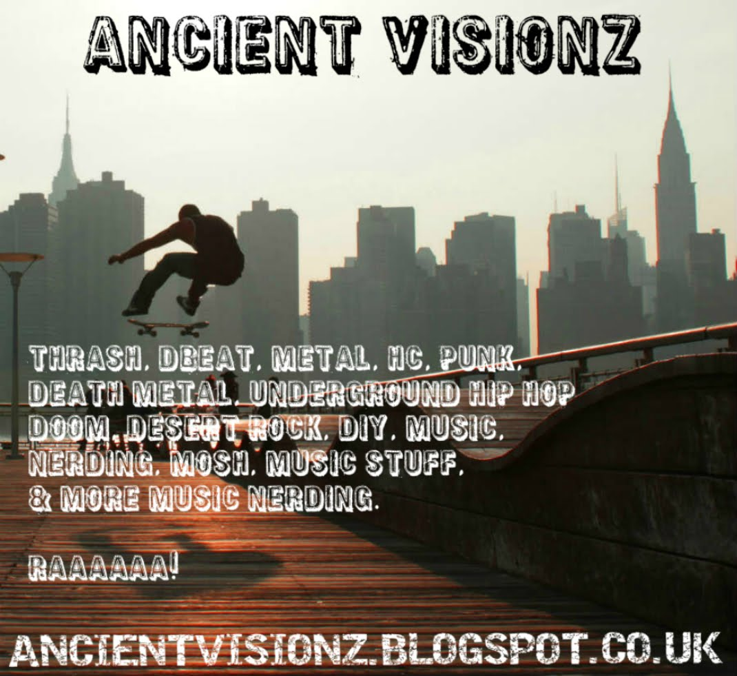 Ancient Visionz