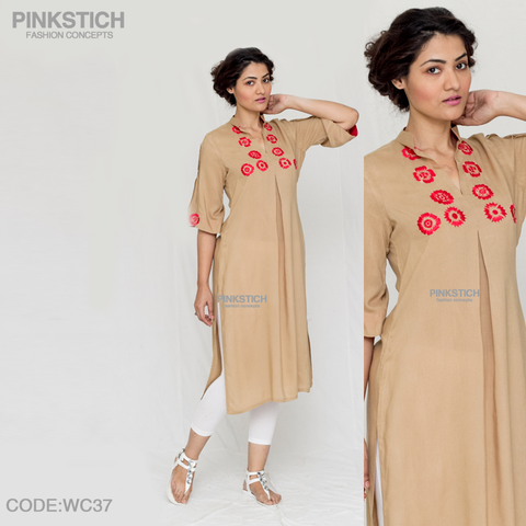 Exclusive Pinkstich Winter Collection 2015