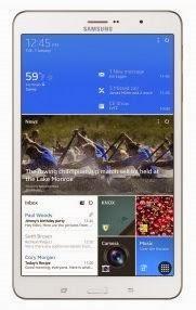 Samsung Galaxy Pro 8.4