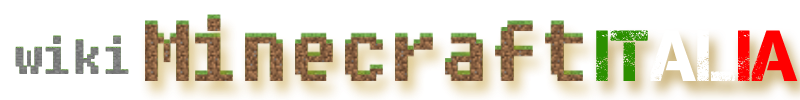 Wiki Minecraft ITALIA