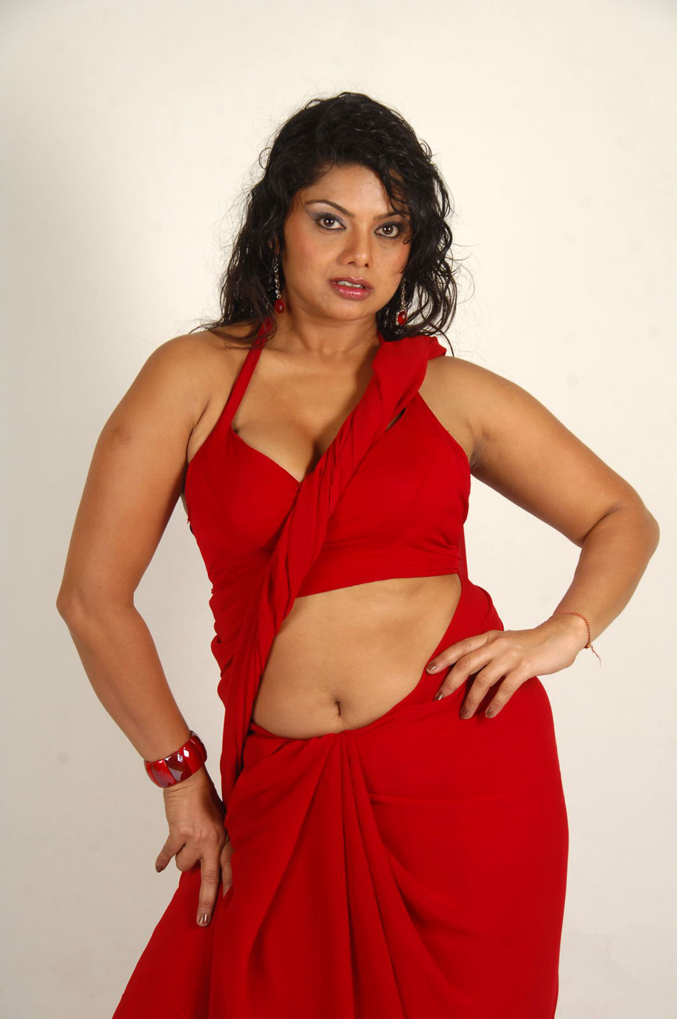 Nakshatra actress hot