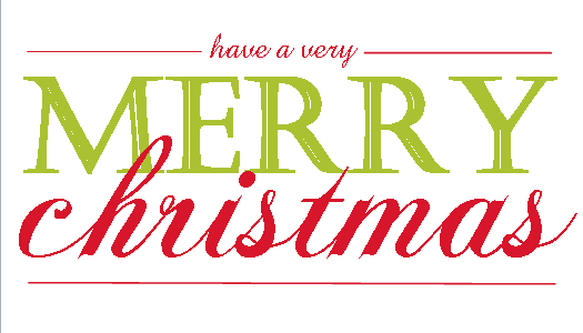 Agile image for merry christmas printable
