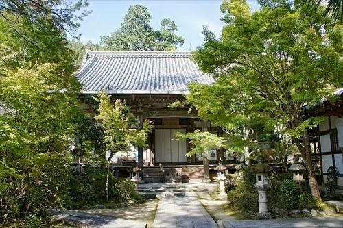 西明寺(さいみょうじ)