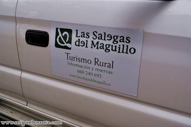 Salegas del Maguillo