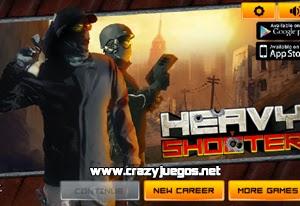 Jugar Heavy Shooter