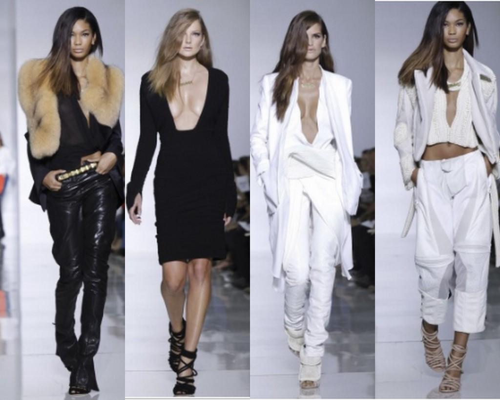 Fashion clothing line