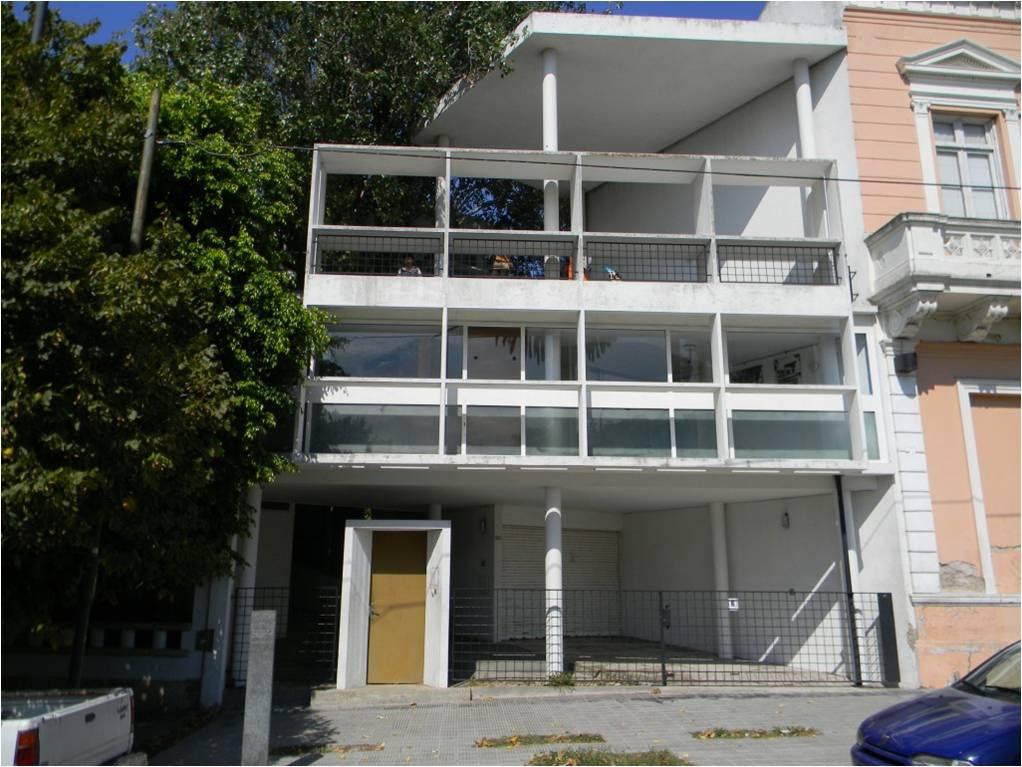 Estudi arte el arte en la historia le corbusier y la casa curutchet - Le corbusier casas ...