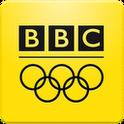 BBC Olympics android app