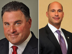 FBI Arrests Mayors Of Miami Lakes & Sweetwater