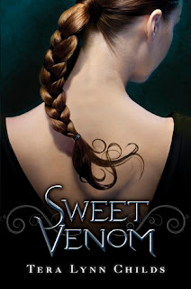 Sweet New YA Book Releases: September 6, 2011